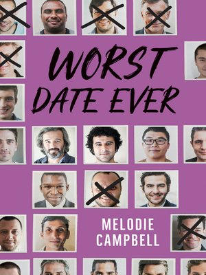 cover image of Worst Date Ever
